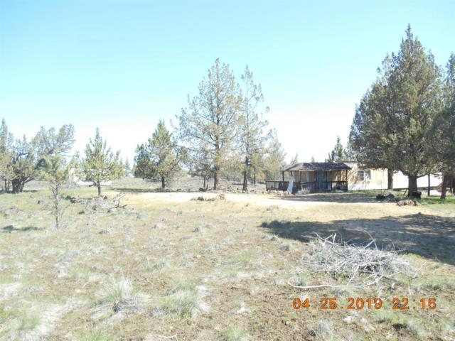 5378 SW Wildcat, Culver, OR 97734 (MLS #201903338) :: Team Birtola | High Desert Realty