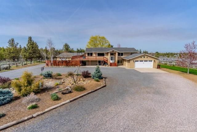 16948 Ponderosa Cascade Drive, Bend, OR 97703 (MLS #201903356) :: Fred Real Estate Group of Central Oregon