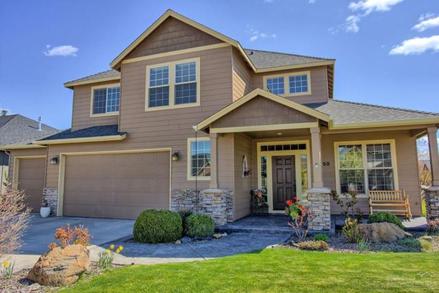 3050 NW 17th Street, Redmond, OR 97756 (MLS #201903362) :: Fred Real Estate Group of Central Oregon
