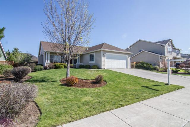 1607 NW Teak Avenue, Redmond, OR 97756 (MLS #201903363) :: Fred Real Estate Group of Central Oregon