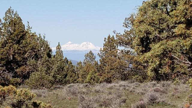 60 Ochoco Land & Livestock Acres, Prineville, OR 97754 (MLS #201903373) :: Team Birtola | High Desert Realty