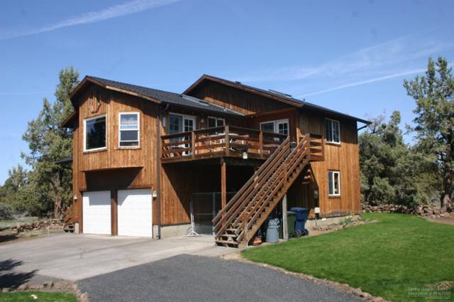 64460 Mcgrath, Bend, OR 97701 (MLS #201903374) :: Fred Real Estate Group of Central Oregon