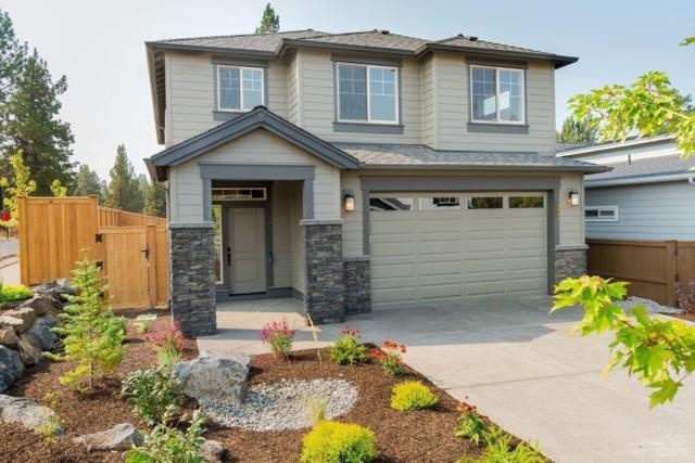 20882 SE Sunniberg Lane, Bend, OR 97702 (MLS #201903393) :: Fred Real Estate Group of Central Oregon