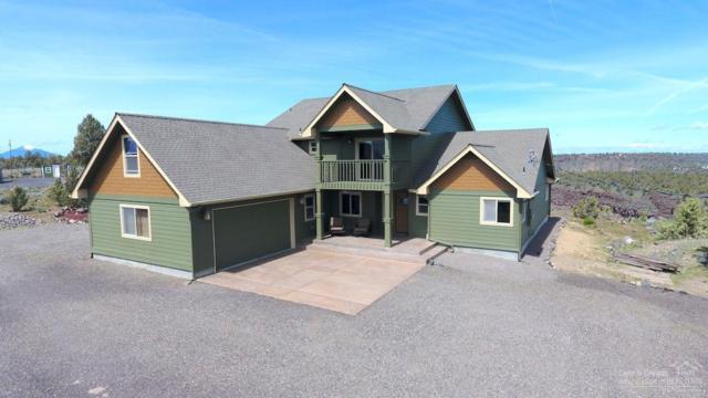 5030 SW Antelope Drive, Terrebonne, OR 97760 (MLS #201903396) :: Berkshire Hathaway HomeServices Northwest Real Estate