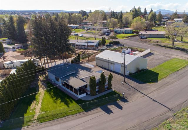 637 NE 10th Street, Madras, OR 97741 (MLS #201903399) :: Berkshire Hathaway HomeServices Northwest Real Estate
