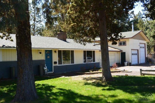 1273 NE Bear Creek Road, Bend, OR 97701 (MLS #201903407) :: Fred Real Estate Group of Central Oregon