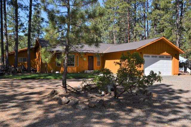 60059 Turquoise Road, Bend, OR 97702 (MLS #201903411) :: Team Sell Bend