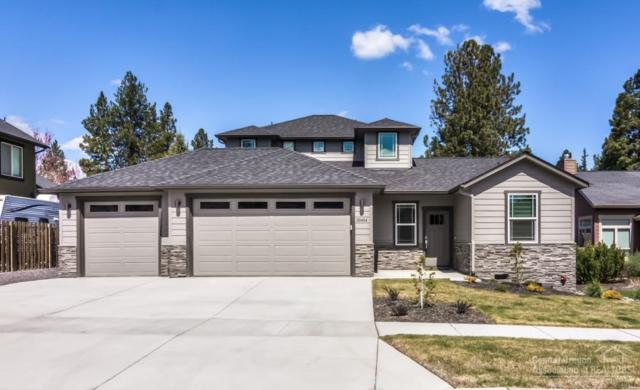 20484 Mazama Place, Bend, OR 97702 (MLS #201903417) :: Central Oregon Home Pros