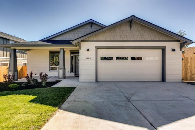 21282 NE Darnel Avenue, Bend, OR 97702 (MLS #201903418) :: Team Sell Bend