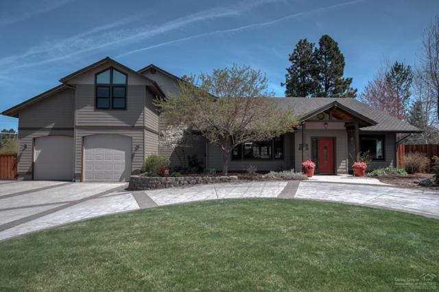 61176 Bonny Bridge, Bend, OR 97702 (MLS #201903427) :: Central Oregon Home Pros