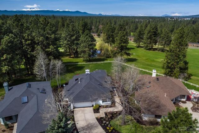 60779 Breckenridge Street, Bend, OR 97702 (MLS #201903430) :: Berkshire Hathaway HomeServices Northwest Real Estate