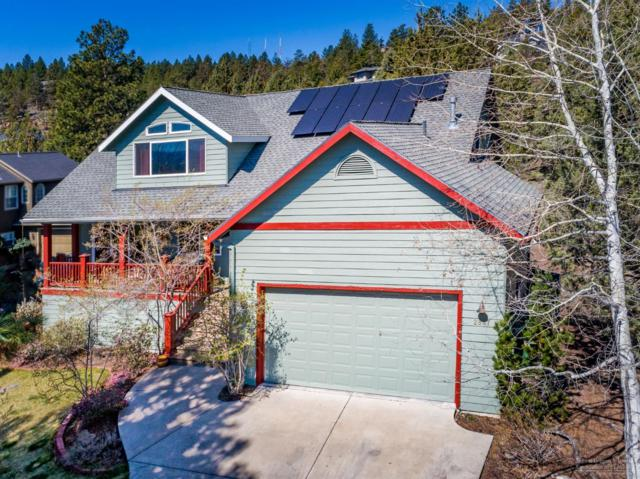 2847 NW Fairway Heights Drive, Bend, OR 97703 (MLS #201903433) :: Central Oregon Home Pros