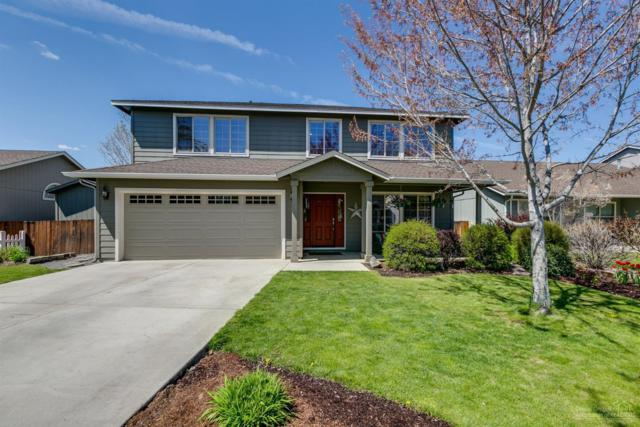2433 NW 13th Street, Redmond, OR 97756 (MLS #201903446) :: Fred Real Estate Group of Central Oregon