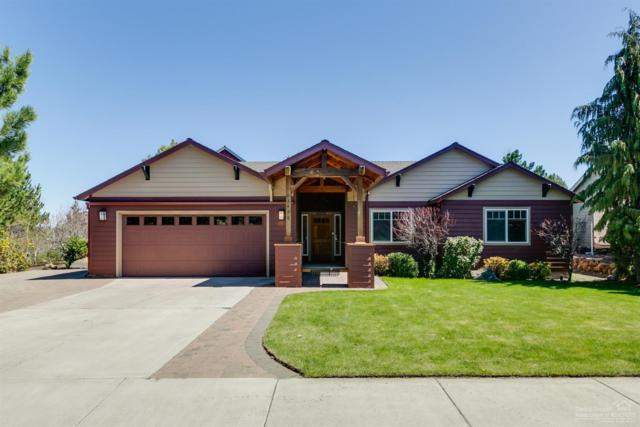 63496 Ranch Village Drive, Bend, OR 97701 (MLS #201903450) :: Fred Real Estate Group of Central Oregon