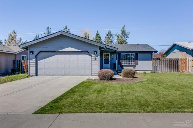 2438 NE Snow Willow Court, Bend, OR 97701 (MLS #201903453) :: Team Sell Bend