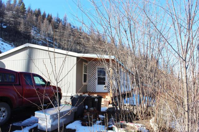 24194 S Hwy 395, Canyon City, OR 97820 (MLS #201903457) :: The Ladd Group