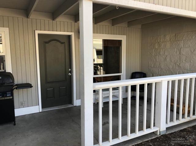 1439 NW Juniper Street #2, Bend, OR 97703 (MLS #201903462) :: Central Oregon Home Pros
