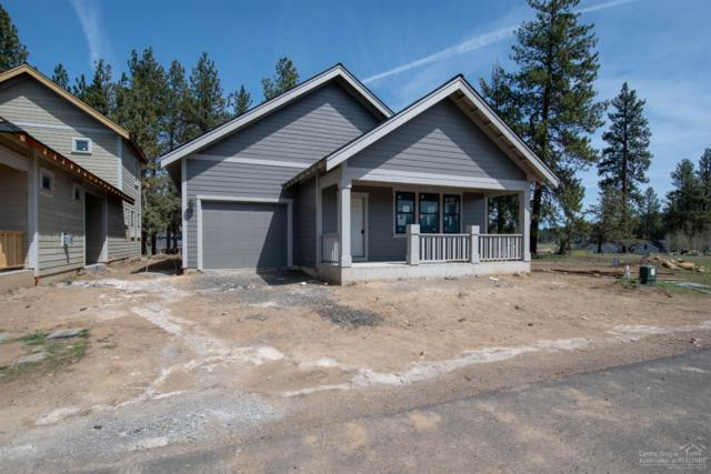 944 E Horse Back Trail, Sisters, OR 97759 (MLS #201903475) :: Fred Real Estate Group of Central Oregon