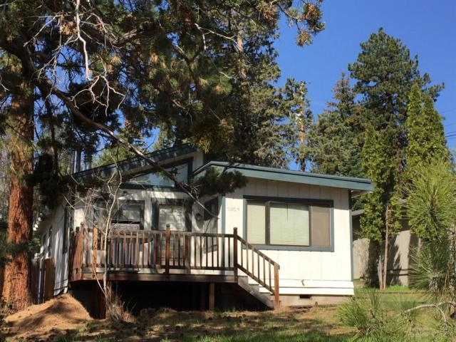 2025 NW 6th Street, Bend, OR 97703 (MLS #201903484) :: Fred Real Estate Group of Central Oregon