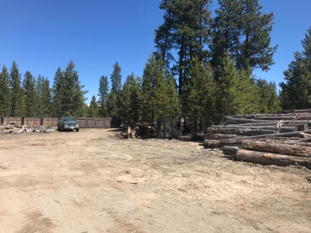 7 Lot Sun Forest Drive, La Pine, OR 97739 (MLS #201903487) :: Fred Real Estate Group of Central Oregon