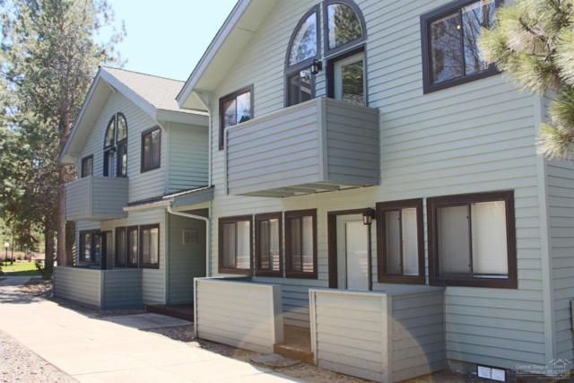 56856 Enterprise Drive C8, Sunriver, OR 97707 (MLS #201903491) :: Fred Real Estate Group of Central Oregon