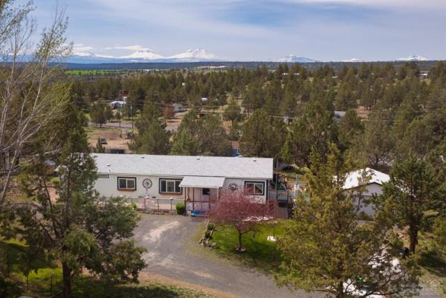 8899 SW Shad Road, Terrebonne, OR 97760 (MLS #201903492) :: Central Oregon Home Pros