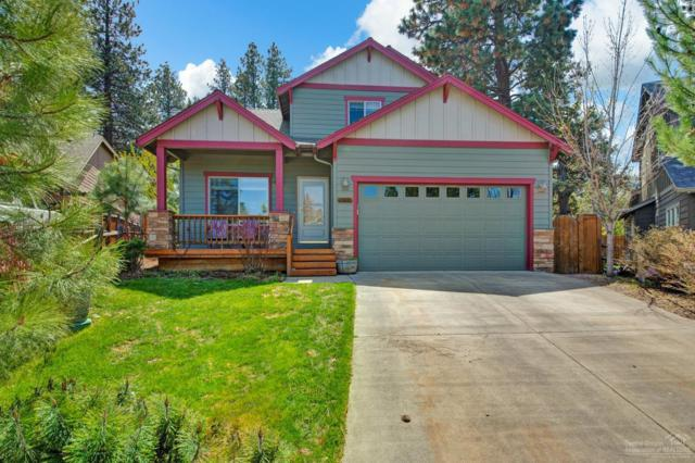 20047 Crystal Creek Court, Bend, OR 97702 (MLS #201903497) :: Windermere Central Oregon Real Estate