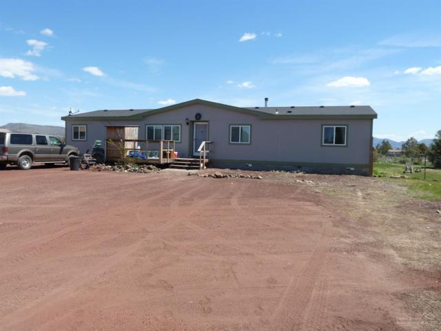 7356 SW Onyx Road, Terrebonne, OR 97760 (MLS #201903500) :: Team Birtola | High Desert Realty