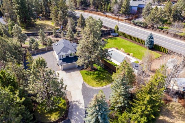 61256 King Jeroboam Avenue, Bend, OR 97702 (MLS #201903514) :: Fred Real Estate Group of Central Oregon