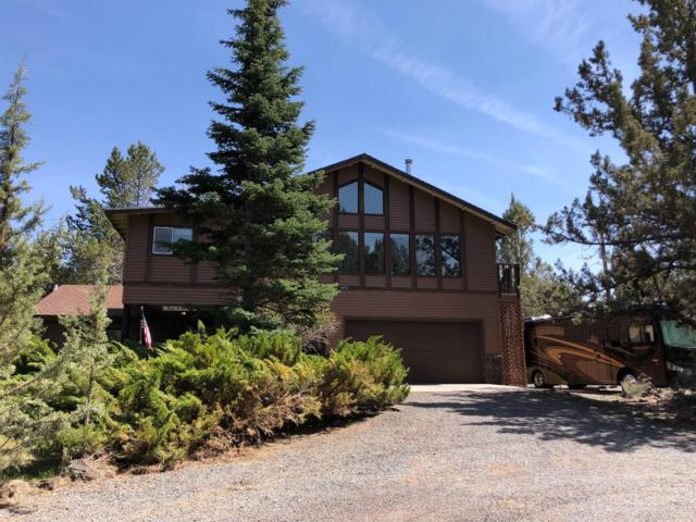 64732 Hunnell Road, Bend, OR 97703 (MLS #201903519) :: Central Oregon Home Pros