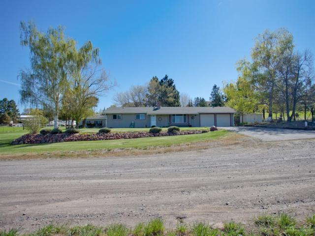 1323 NE Brown Drive, Madras, OR 97741 (MLS #201903526) :: Central Oregon Home Pros