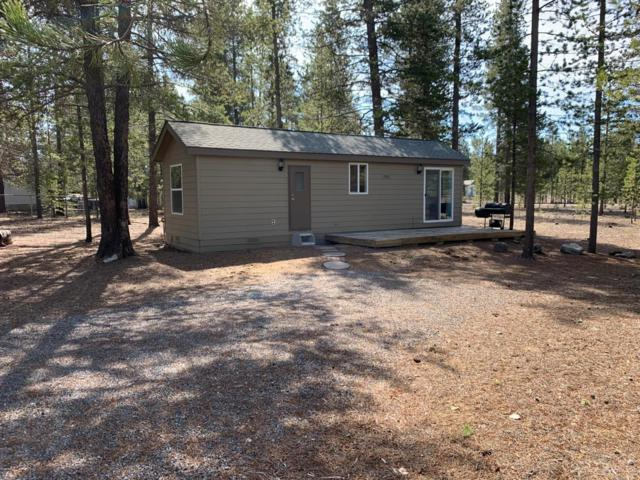 53640 Big Timber Drive, La Pine, OR 97739 (MLS #201903529) :: Berkshire Hathaway HomeServices Northwest Real Estate