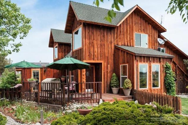 17665 Paladin Drive, Bend, OR 97703 (MLS #201903533) :: Fred Real Estate Group of Central Oregon