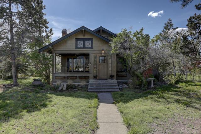 111 NW 8th Street, Redmond, OR 97756 (MLS #201903538) :: Central Oregon Home Pros