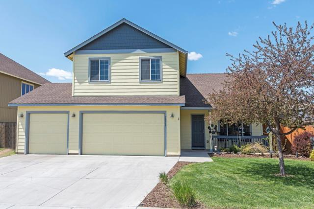 2737 NW 12th Street, Redmond, OR 97756 (MLS #201903543) :: Fred Real Estate Group of Central Oregon