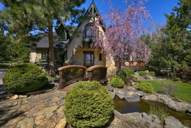 3493 NW Bryce Canyon Lane, Bend, OR 97703 (MLS #201903554) :: Berkshire Hathaway HomeServices Northwest Real Estate