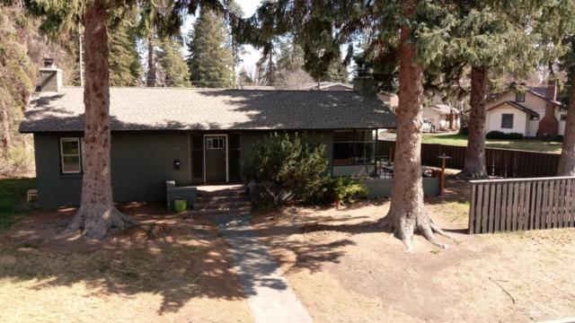 414 NW State Street, Bend, OR 97703 (MLS #201903556) :: Fred Real Estate Group of Central Oregon