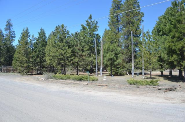 16028 Sparks Drive, La Pine, OR 97739 (MLS #201903569) :: Team Sell Bend