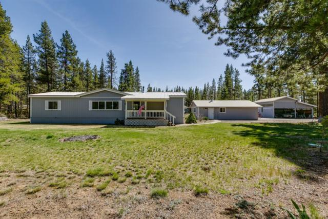 17027 Deer Run Lane, La Pine, OR 97739 (MLS #201903573) :: Stellar Realty Northwest