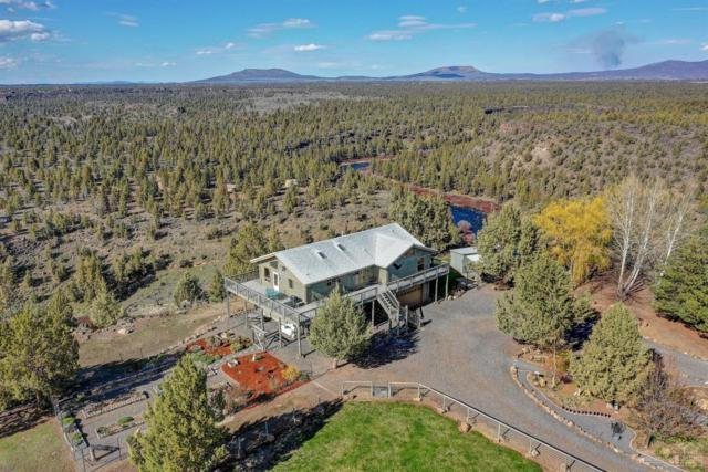 8631 NW 89th Place, Terrebonne, OR 97760 (MLS #201903577) :: Berkshire Hathaway HomeServices Northwest Real Estate