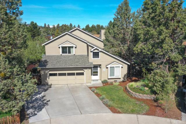 2935 NE Deborah Court, Bend, OR 97701 (MLS #201903586) :: Fred Real Estate Group of Central Oregon