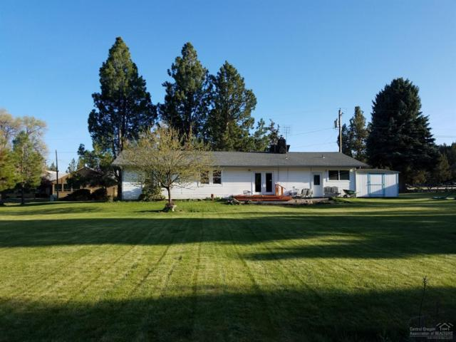 19816 2nd Street, Bend, OR 97703 (MLS #201903589) :: Fred Real Estate Group of Central Oregon