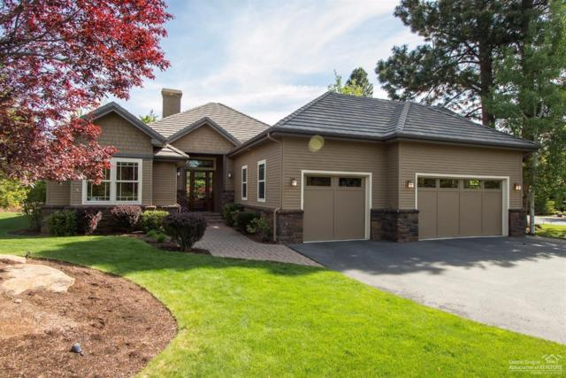 19560 Ball Butte Court, Bend, OR 97702 (MLS #201903592) :: Fred Real Estate Group of Central Oregon
