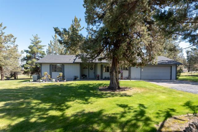 3661 NW Montgomery Avenue, Redmond, OR 97756 (MLS #201903599) :: Central Oregon Home Pros