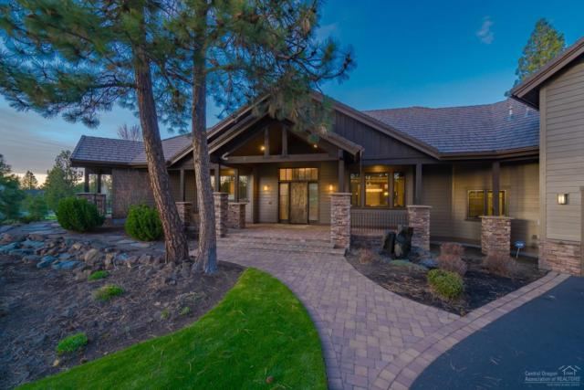 60260 Sunset View Drive, Bend, OR 97702 (MLS #201903600) :: The Ladd Group