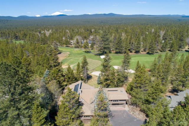 17917 Shamrock Lane, Sunriver, OR 97707 (MLS #201903607) :: Fred Real Estate Group of Central Oregon