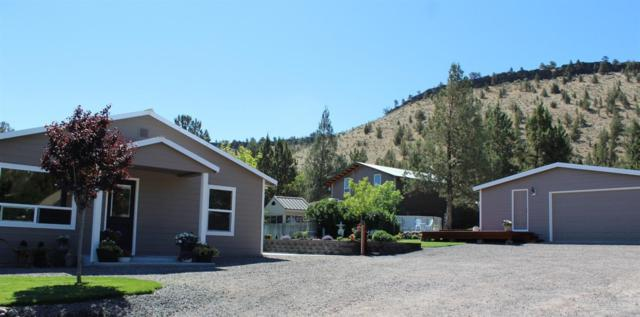 1098 SW Crestview Road, Prineville, OR 97754 (MLS #201903609) :: Team Sell Bend