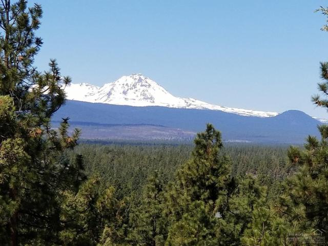 3259 NW Horizon Drive, Bend, OR 97703 (MLS #201903612) :: The Ladd Group