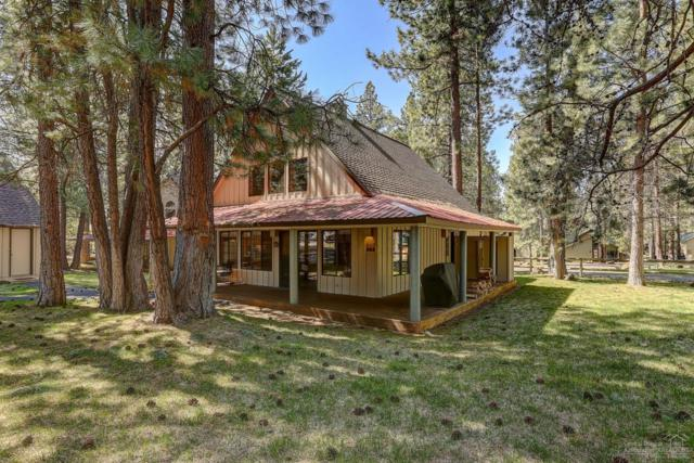 57505 Circle Four, Sunriver, OR 97707 (MLS #201903626) :: Fred Real Estate Group of Central Oregon