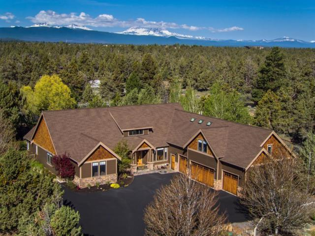 63545 Overtree Road, Bend, OR 97701 (MLS #201903628) :: Team Birtola | High Desert Realty